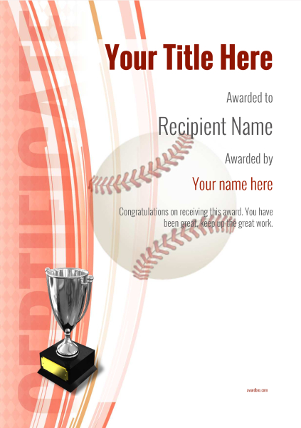 certificate-template-baseball_thumbs-modern-1rt5s Image