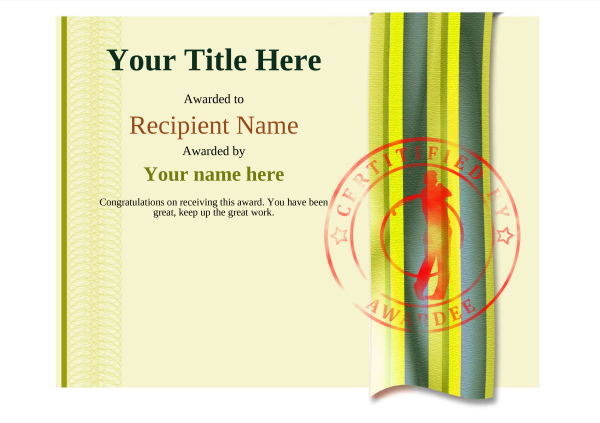 Free printable golf certificate templates choice image certificate template golf image collections certificate design free golf certificate templates add printable badges medals certificate pronofoot35fo Choice Image