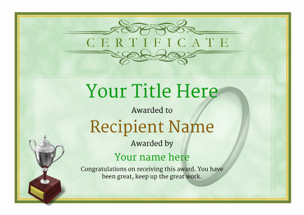 certificate-template-rugby-classic-1gt3s Image