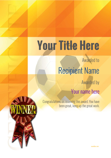 certificate-template-soccer-modern-2dwrr Image