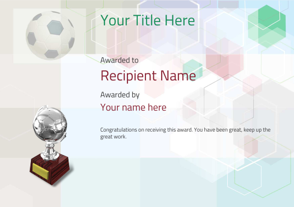certificate-template-soccer-modern-5dsts Image