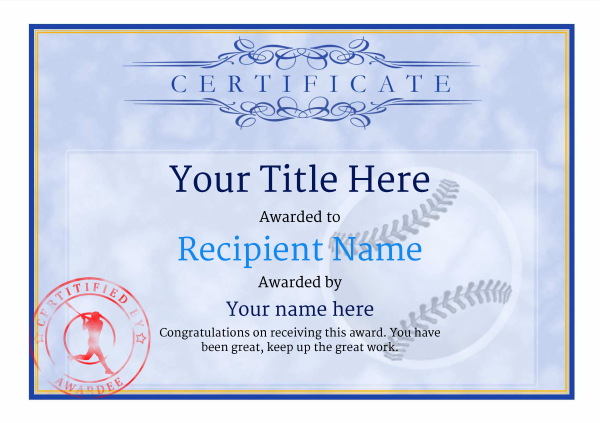 certificate-template-baseball_thumbs-classic-1bbsr Image