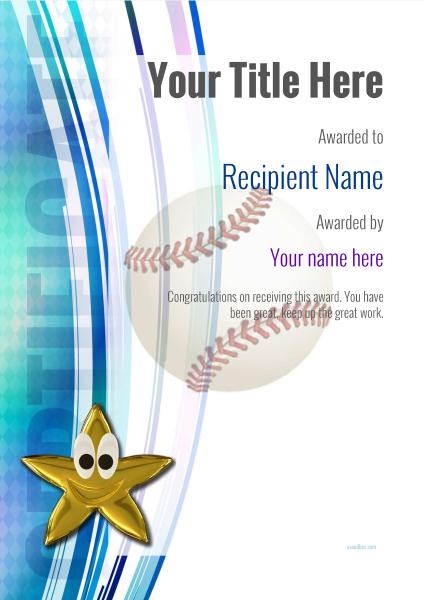 certificate-template-baseball_thumbs-modern-1dsnn Image