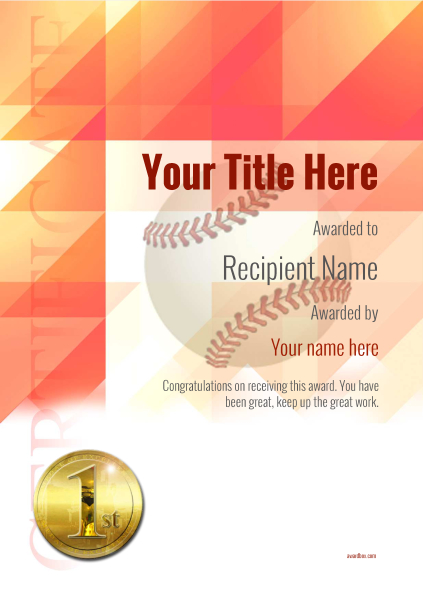 certificate-template-baseball_thumbs-modern-2r1mg Image