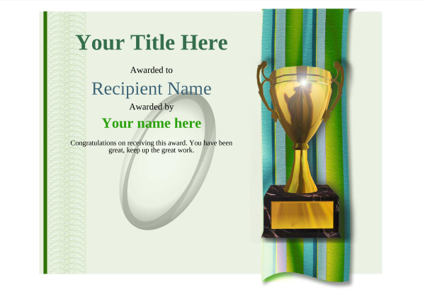 certificate-template-rugby-modern-4gt1g Image