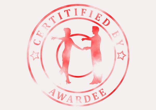 certificate-template-rumba-classic-5-grey-brsr Image