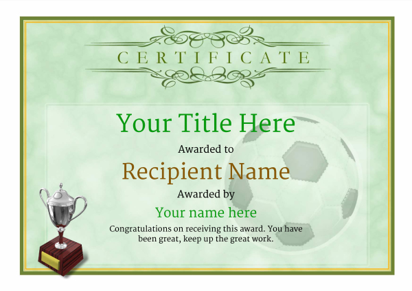 certificate-template-soccer-classic-1gt3s Image