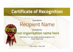 modern3-yellow_recognition-winner_red Image