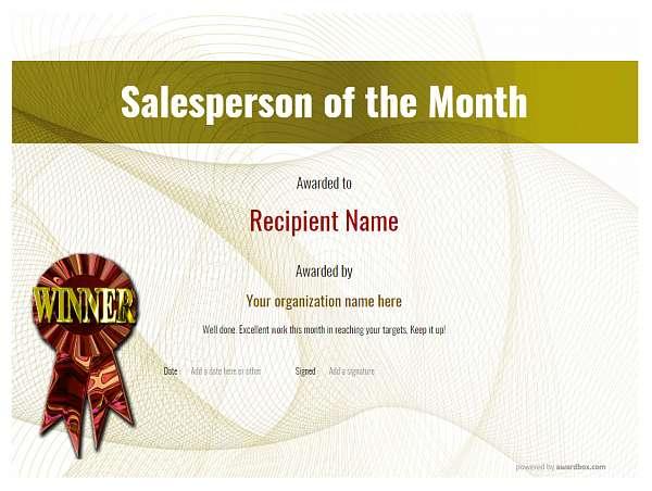 modern3-yellow_salesperson-winner_red Image