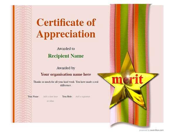 modern4-red_appreciation-merit Image
