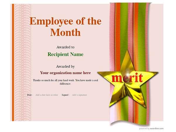 modern4-red_employee-merit Image