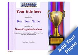 modern4-default_blank-trophy Image