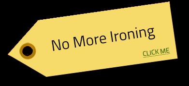 ironing tag Image